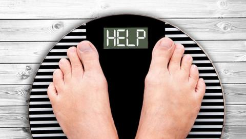 control del hambre y la diabetes