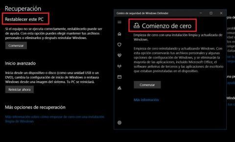 Qué es y cómo solucionar el problema de la Pantalla Azul de la Muerte en Windows