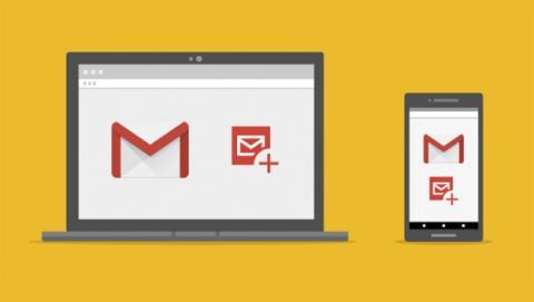 Los complementos llegan a Gmail