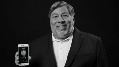 Así es la web y aplicación de cursos MOOC online gratis de Steve Wozniak.