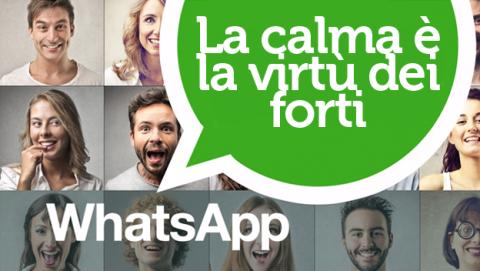 Frases de WhatsApp - En otros idiomas