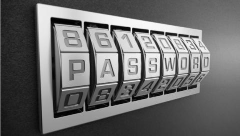Las contraseñas serán sustituidas por la huella digital gracias a Intel Online Connect