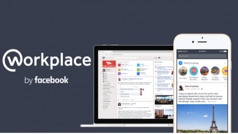 Ya puedes instalar Facebook Workplace como aplicación de escritorio.