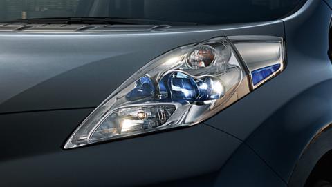El sonido que propone Nissan para evitar atropellos con los coches eléctricos