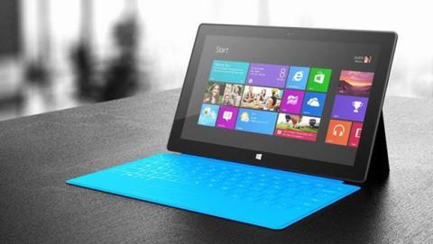 las mejores tablets con Windows de 2017