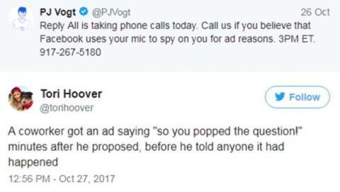 facebook espía a usuarios