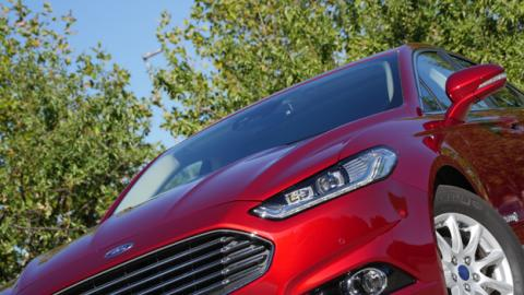 Ford Mondeo, análisis de su tecnología