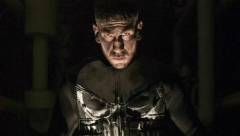 Cuándo se estrenan The Punisher y el resto de novedades de Netflix España en noviembre de 2017.