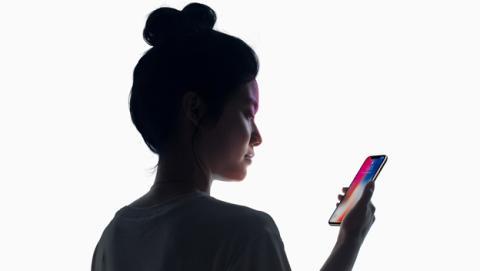 Face ID en el iPhone X y la prueba de los gemelos