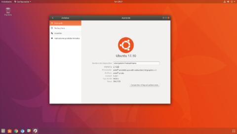 Opiniones sobre Ubuntu 17.10, ¿merece la pena?