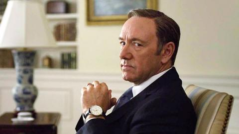 house of cards cancelada