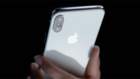 Apple nunca tuvo planes para incorporar un lector de huellas en el iPhone X