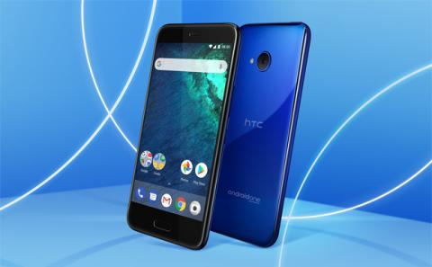 HTC U11 life con Android One