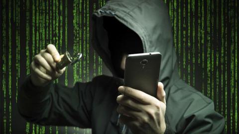 Hackear iPhone 7, Samsung Galaxy S8, Huawei Mate 9 Pro