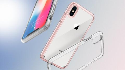 e09f8030cbc Las mejores fundas y carcasas para el iPhone X | Tecnología ...