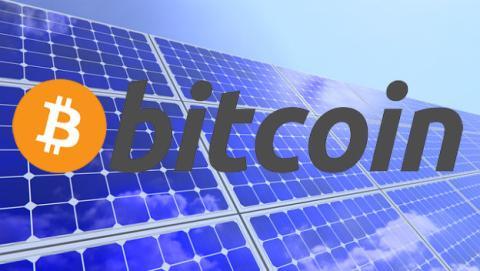 Cuánta luz consume minar Bitcoins.
