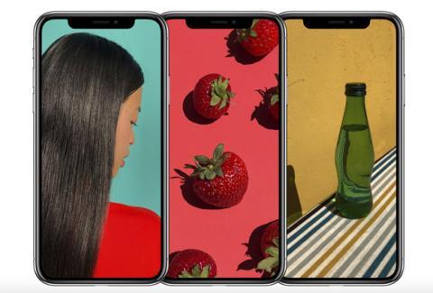 iPhone X, el iPhone que tú también querras tener
