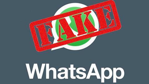 Falsa app de WhatsApp engaña a más de un millón de personas