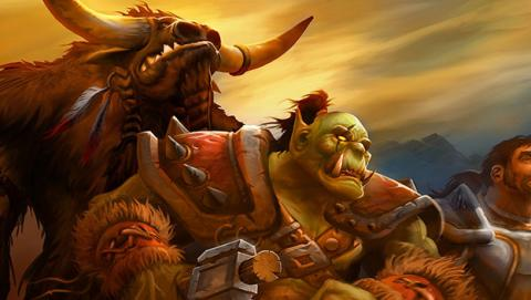 El World of Warcraft original renace con servidores clásicos