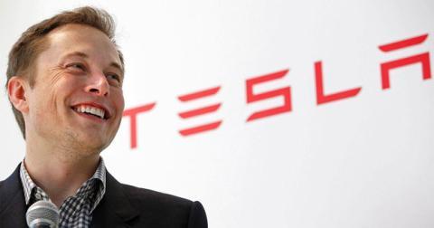 El futuro de Tesla