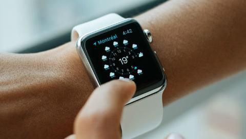 Un error grave afecta a casi todos los Apple Watch.