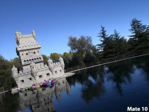 Fotografía tomada con la cámara del Huawei Mate 10 (1)