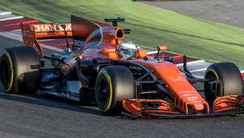 Cómo ver el Gran Premio de Brasil de Fórmula 1 por Internet en streaming desde España.