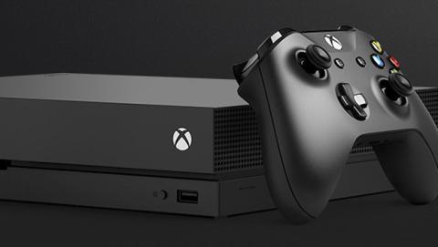 Prueba de Xbox One X, la consola más potente con 4K y HDR