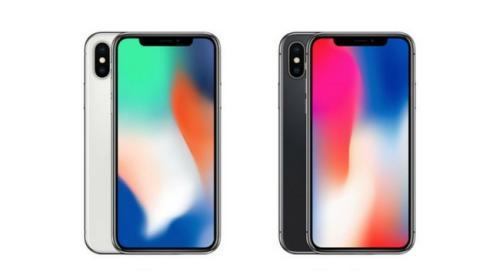 Cuánto costará reparar la pantalla del iPhone X