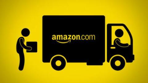 Cómo ganar dinero revendiendo productos de tiendas físicas en Amazon.