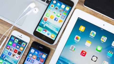 Error iPhone iPad actualizar iOS 11.1