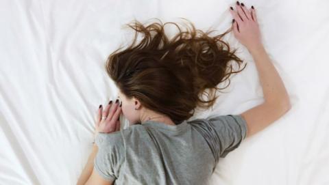 Consecuencias de la falta de horas de sueño según la ciencia.