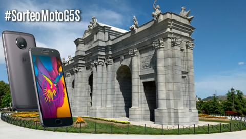 Galería de la cámara del Moto G5 Plus: así son las fotografías que hace este móvil