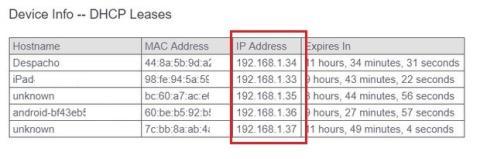 Cómo configurar tu red inalámbrica en tu router correctamente