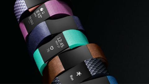 EEUU regala Fitbit en un estudio científico sobre salud.