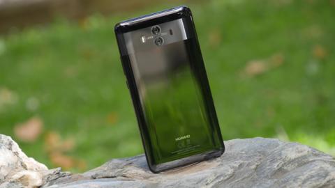 Probamos el nuevo phablet de Huawei: el Mate 10