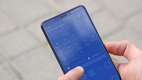 Huawei está haciendo un buen trabajo con la interfaz del Mate 10