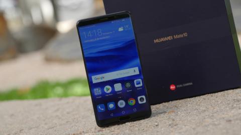 Huawei Mate 10, estas son nuestras opiniones