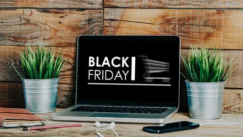 Black Friday 2017: las mejores ofertas, y chollos del día