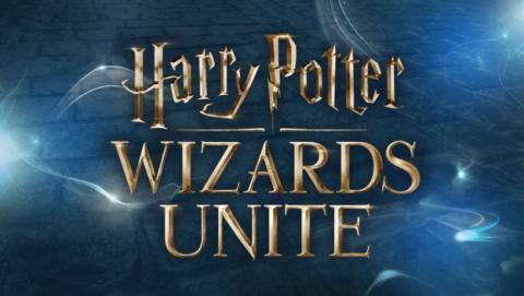 Los creadores de Pokémon GO anuncian Harry Potter Wizards Unite