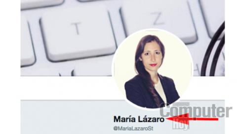 Twitter más caracteres para nombre