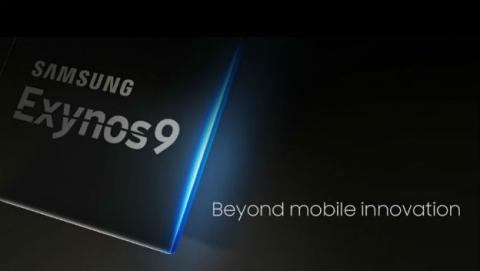 Desveladas las características del procesador del Samsung Galaxy S9.