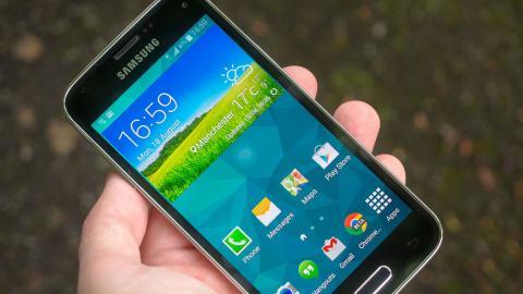 ¿Y si Samsung está trabajando en un Galaxy S9 Mini?