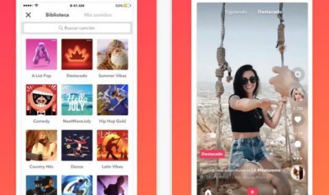 Qué es y cómo funciona Musical.ly, la app de moda