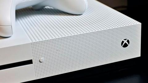 Xbox One S, 4 razones para comprarla en Black Friday 2017