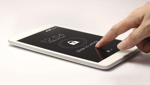 desbloquear móvil con sudor