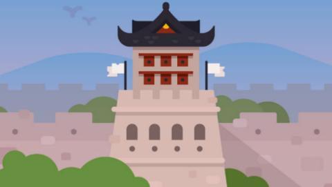 Duolingo ya permite también para aprender chino desde tu móvil.