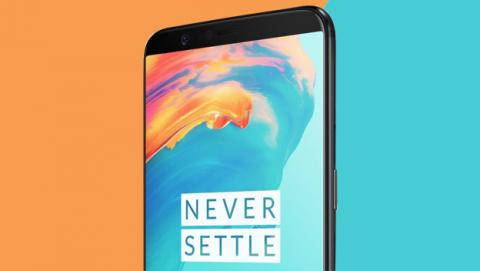OnePlus 5/5T se actualiza a Android 9 Pie
