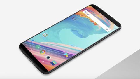 Así es el nuevo OnePlus 5T