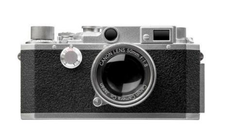 La nueva memoria réflex de Canon